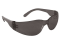 Product detail of Radians Micro Shooting Glasses Smoke Lens