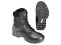 "Product detail of 5.11 ATAC 8"" Uninsulated Tactical Boots Side Zip Leather and Nylon Bl..."