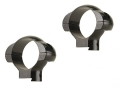 "Product detail of Redfield 1"" Tip-Off Ring Mount 3/8"" Grooved Receiver Matte"