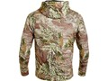 Product detail of Under Armour Men's Big Logo Hooded Sweatshirt Polyester Realtree Max-1 Camo Medium 38-40