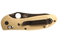 "Product detail of Benchmade 550 Griptilian Folding Knife 3.45"" 154CM Stainless Steel Modified Sheepsfoot Blade Polymer Handle"