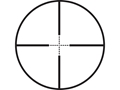 Product detail of Mueller Tactical Rifle Scope 8.5-25x 44mm Adjustable Objective Mil-Dot Reticle Matte