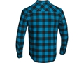 Product detail of Under Armour Men's Stockton Flannel Shirt Long Sleeve Polyester