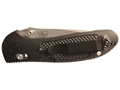 "Thumbnail Image: Product detail of Benchmade 551 Griptilian Folding Knife 3.5"" 154CM..."