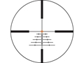 Product detail of Swarovski Z6i 2nd Generation Rifle Scope 30mm Tube 5-30x 50mm 1/20 Mil Adjustments Side Focus Illuminated Reticle Matte