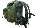 Product detail of Military Surplus Large ALICE Pack Complete with Frame Assembly