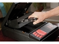 Product detail of Hornady RAPiD Safe Personal Electronic RFID Safe Steel Black