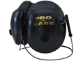 Product detail of Pro Ears Pro 200 Electronic Earmuffs (NRR 19 dB) Black