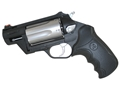 Product detail of Pachmayr Diamond Pro Grip Taurus Public Defender Compact with Polymer Frame Rubber Black
