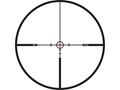 Product detail of Leupold VX-R Hog Rifle Scope 30mm Tube 1.25-4x 20mm Fire Dot Pig Plex Reticle Matte