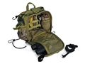 Product detail of GamePlan Gear Leech Treestand Pack Realtree AP Camo