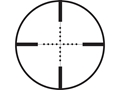 Product detail of Schmidt & Bender Police Marksman II Rifle Scope 30mm Tube 10x 42mm P-3 Mil-Dot Reticle Matte
