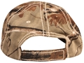 Product detail of Duck Commander HD Camo Logo Cap Cotton Polyester Blend Realtree AP Camo
