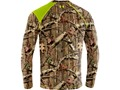 Product detail of Under Armour Men's EVO Scent Control HeatGear Long Sleeve T-Shirt