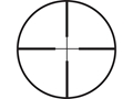 Product detail of Vortex Crossfire II Rifle Scope 2-7x 32mm V-Plex Reticle Matte