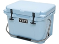 Product detail of YETI Roadie Series 20 Qt Cooler Polyethelene