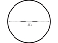 Product detail of Zeiss Conquest HD5 Rifle Scope 3-15x 42mm Side Focus Rapid-Z 600 Reticle Matte