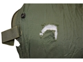 Product detail of Military Surplus MSS Patrol 30 Degree Mummy Sleeping Bag Nylon Green
