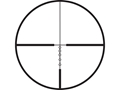 Product detail of Nikon P-223 Rifle Scope 3-9x 40mm BDC 600 Reticle Matte