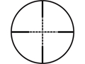 Product detail of Zeiss MC Conquest Rifle Scope 6.5-20x 50mm Side Focus Target Turrets Mil-Dot Reticle Matte