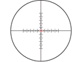 Product detail of Sightron SIII Tactical Rifle Scope 30mm Tube 10-50x 60mm Side Focus Illuminated Mil-Hash Reticle Matte