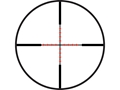 Product detail of Nikko Stirling Targetmaster Rifle Scope 30mm Tube 6-24x 56mm Side Focus Illuminated Mil-Dot Reticle Matte