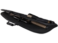 Product detail of MidwayUSA Tactical Rifle Case with 6 Pockets Nylon