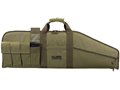 Product detail of MidwayUSA Heavy Duty Tactical Rifle Case with 6 Pockets PVC Coated Polyester