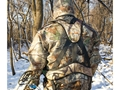 Thumbnail Image: Product detail of Big Game Ironhide Treestand Safety Harness Epic Camo