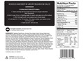 Product detail of Wise Food Savory Stroganoff with Sour Cream and Mushrooms Freeze Dried Meal 5 oz.