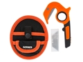 "Product detail of Gerber Vital Zip 1.7"" Stainless Steel Blade ABS Handle Orange and Black"