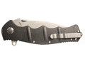 "Product detail of Boker Plus Kalashnikov Folding Pocket Knife 4"" Drop Point 440C Stainless Steel Blade FRN Handle"