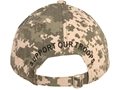 Product detail of Scent-Lok Support The Troops Cap Cotton Digital Camo