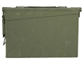 Product detail of Military Surplus Ammo Can 30 Caliber