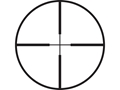 Product detail of Leupold FX-II Pistol Scope 2x 20mm Duplex Reticle Gloss