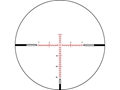 Product detail of Nightforce NXS Rifle Scope 30mm Tube 3.5-15x 50mm Hi-Speed Zero Stop Side Focus Illuminated Reticle Matte