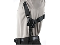 "Product detail of BlackHawk Vertical Shoulder Holster 22 Caliber Semi-Automatic 5.5"" to..."