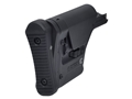 Product detail of JP Enterprises Adjustable Buttpad MagPul PRS