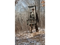 Product detail of Leverage OutCast Speed Ladder Packable Ladder Treestand Aluminum