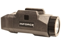 Product detail of Inforce APL Tactical Weaponlight LED with 1 CR123A Battery Fiber Comp...