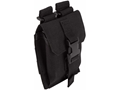 Thumbnail Image: Product detail of 5.11 Strobe/GPS Pouch Nylon Black