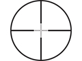Product detail of Sightron SI Rifle Scope 3-9x 40mm Mil-Dot Reticle Matte