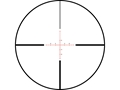 Product detail of Vortex Viper PST Rifle Scope 30mm Tube 6-24x 50mm Side Focus Illuminated EBR-1 MOA Reticle Matte