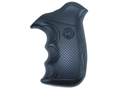 Product detail of Pachmayr Diamond Pro Grip Taurus Tracker Compact Rubber Black