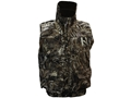 Thumbnail Image: Product detail of Drake Men's MST Refuge HS Vest Polyester