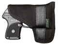 Product detail of Viridian Reactor TL Tactical Light Ruger LCP Polymer Black with Pocket Holster