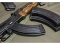 Product detail of Military Surplus Magazine AK-47 7.62x39mm 30-Round Excellent Condition Steel Matte