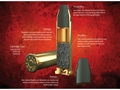 Product detail of Magtech Sport Ammunition 44 Remington Magnum 240 Grain Semi-Jacketed ...