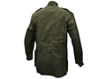 Thumbnail Image: Product detail of Military Surplus Belgian M88 Field Jacket Olive Drab