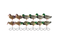 Product detail of GHG Pro-Grade Full Body Flocked Head Mallard Duck Decoys Harvester Pa...